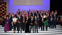 Ir al VideoVarios profesionales de RTVE, galardonados en las Antenas de Oro