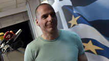 """Ir al VideoVarufakis dice que con el """"no"""" Atenas """"tiende la mano"""" a los socios"""