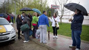 Los vecinos evacuados en Córdoba y en el pueblo de Barbaño, en Badajoz, vuelven a sus casas