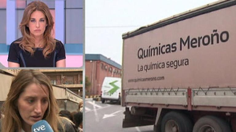 La mañana - Los vecinos de Alcantarilla reclaman aire limpio