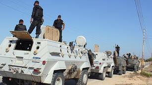 Veinte muertos en la Península del Sinaí por los ataques aéreos del Ejército egipcio