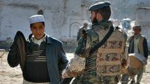Ir al VideoUna veintena de militares españoles continúan desplegados en Afganistán