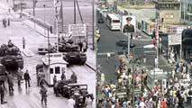Ir al VideoVeinticinco años después de la caída del muro, en Alemania hacen balance de lo que ha significado la reunificación
