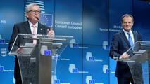 """Los Veintisiete piden a Londres """"garantías reales"""" para los ciudadanos europeos en Reino Unido"""
