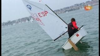 Vela - Trofeo RCMS de vela ligera - 10/03/12