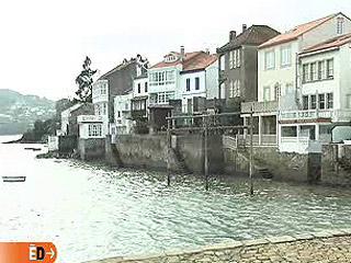 España Directo - La Venecia gallega