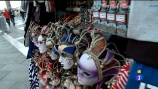 Españoles en el mundo - Venecia