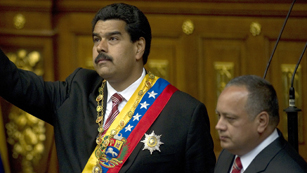 Venezuela celebrará elecciones presidenciales el 14 de abril