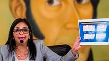 Ir al VideoVenezuela suspende la emisión de la CNN en Español por uno de sus reportajes