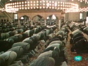 Alquibla - Ver sin ser vista. La mujer en el Islám