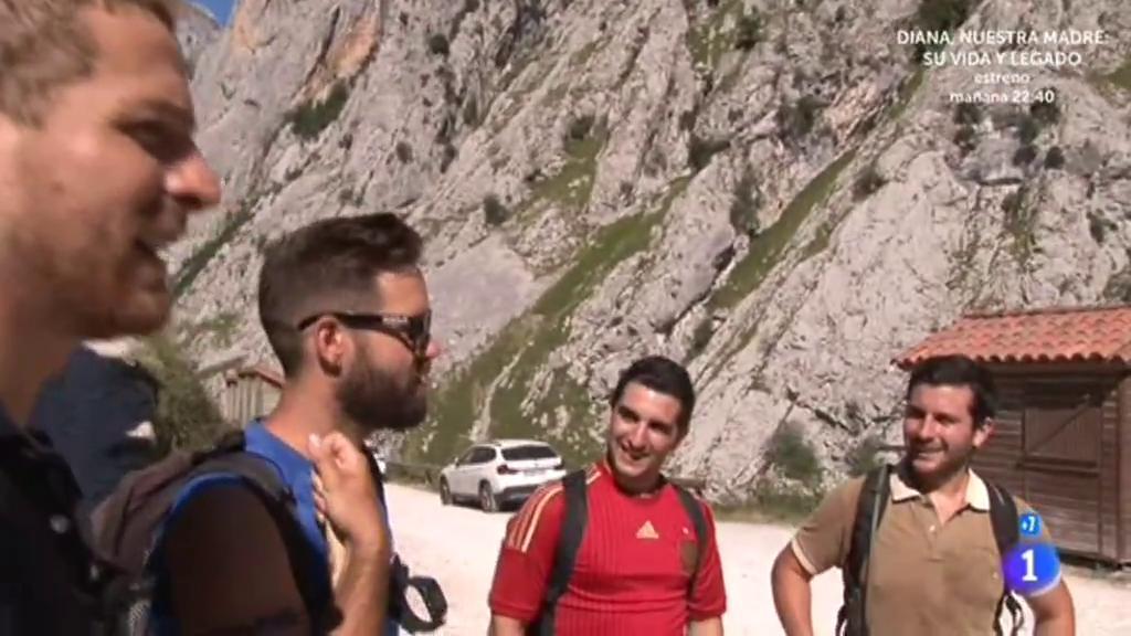 Un verano irrepetible - Picos de Europa al alcance de todos