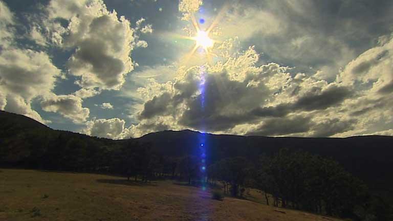 La AEMET dice que será un verano más seco y caluroso de lo normal