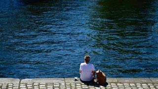 El verano será más caluroso de lo normal en España y especialmente en el centro y sur de la Península