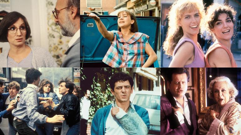 Las series juveniles de los a os 80 el boom del aperturismo - Television anos 70 ...