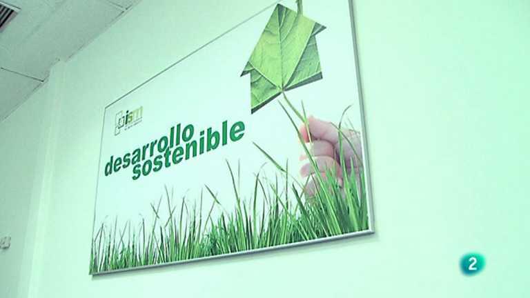 El escarabajo verde - Verde, que te empleo verde