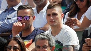 Verratti, en el punto de mira del Barça