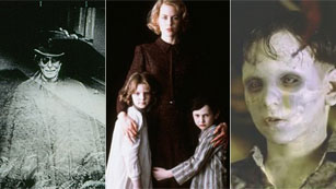 Versión española: 'Los fantasmas en el cine español'