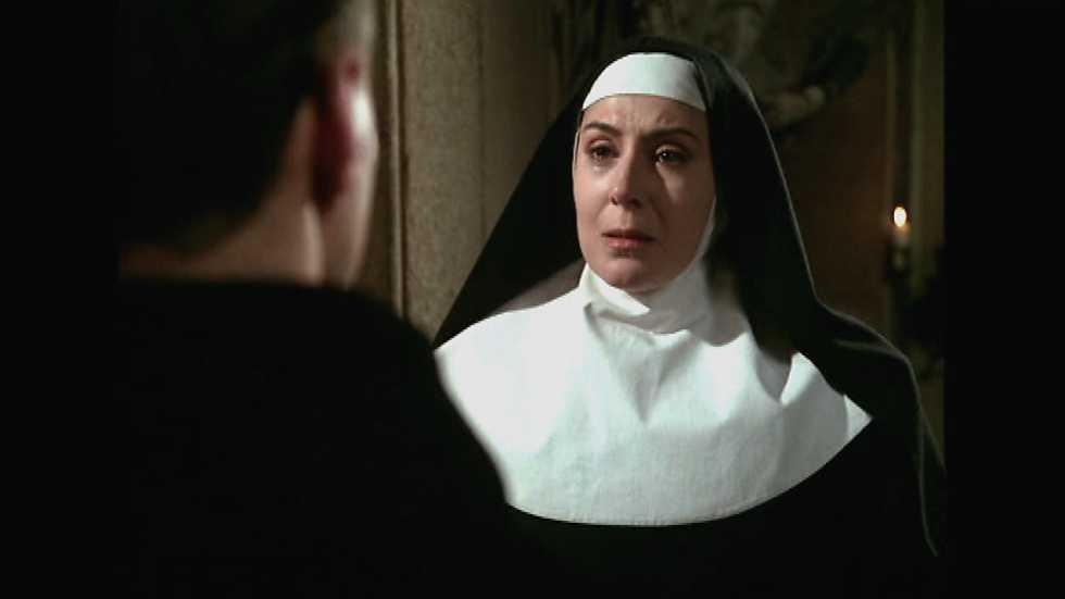 Teresa de Jesús - Versión reducida - Capítulo 1º