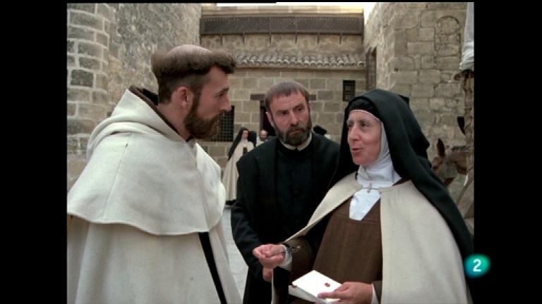 Teresa de Jesús - Versión reducida - Capítulo 3º