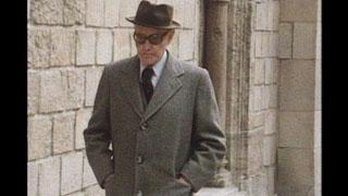 Arxiu TVE Catalunya - Veus i formes - Josep Vicenç Foix