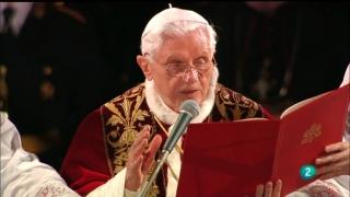 Vía Crucis desde Roma - 22/04/11