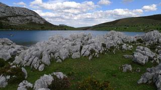 Aquí la Tierra- Viaje a los lagos de Covadonga