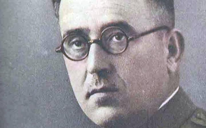 Vicente Rojo (1894-1966)