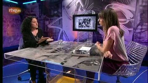 Gent de paraula - Vicki Subirana - 18/04/2012