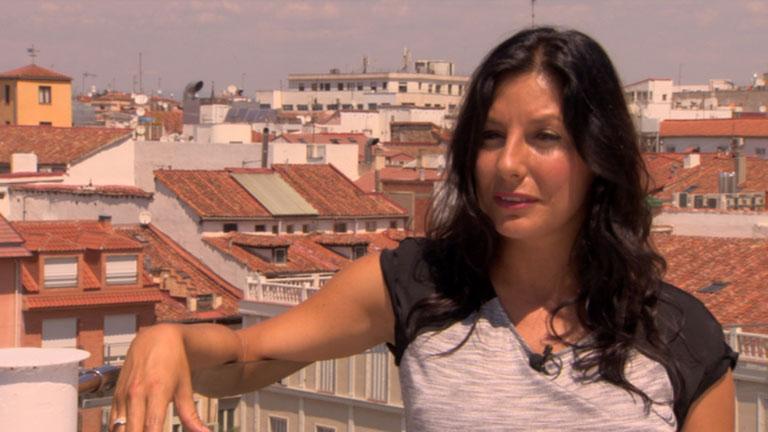 Vicky Pulgarín, nueva ganadora de Masterchef