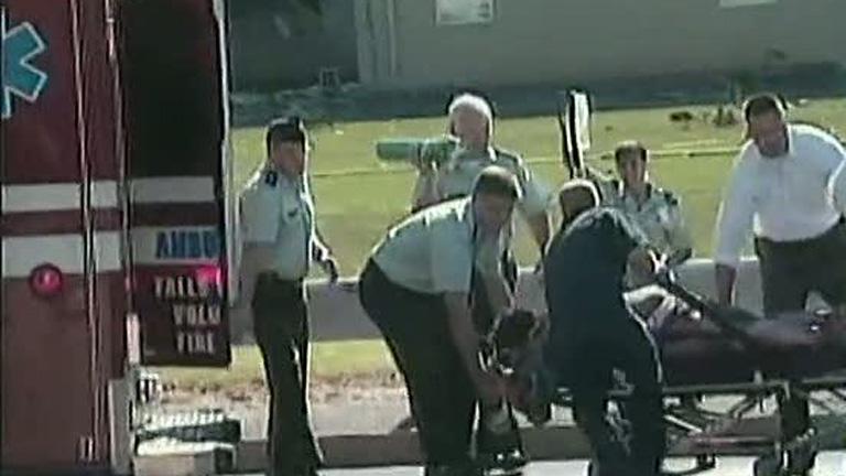 Una investigación revela que los restos de algunas víctimas del 11-S acabaron en el vertedero
