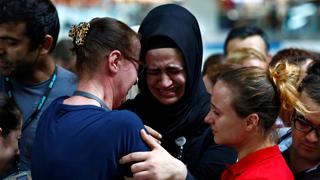 """Las víctimas del atentado en Turquía: """"Esto no es el Islam"""""""