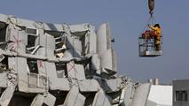 Las víctimas mortales del terremoto de Taiiwan ascienden a 23