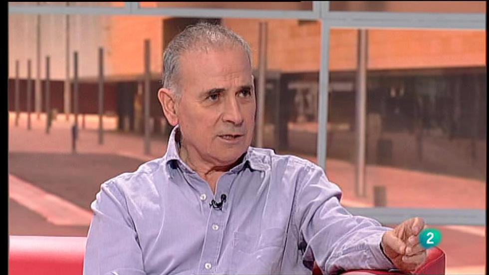 Para Todos La 2 - Entrevista - Víctor Gómez Pin, filósofo
