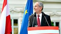 Victoria por la mínima del candidato ecologista sobre la ultraderecha en las presidenciales de Austria