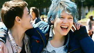 El cine de La 2 - La vida de Adèle
