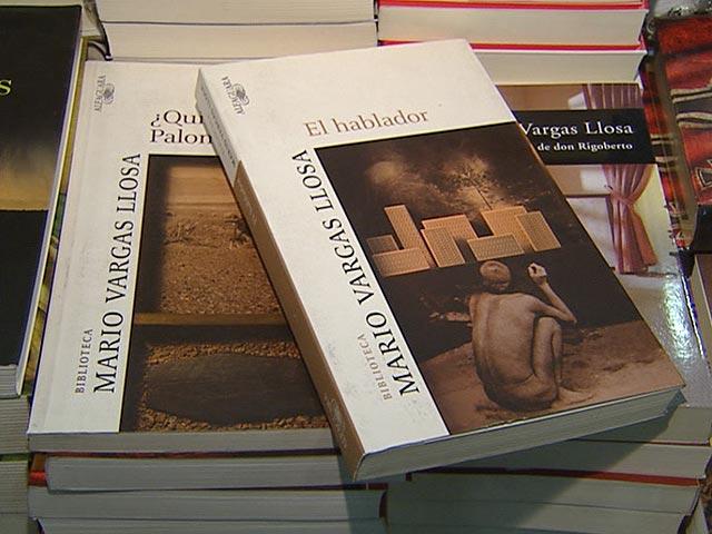 Mario Vargas Llosa, una carrera que abarca medio siglo