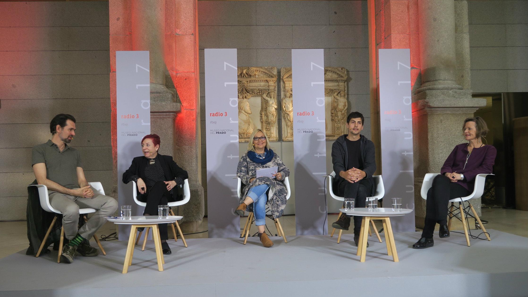 Cultura17 - VÍDEO: Arte post Internet - 19/04/17