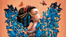 Video de 'Madama Butterfly', de Benjamin Lacombe