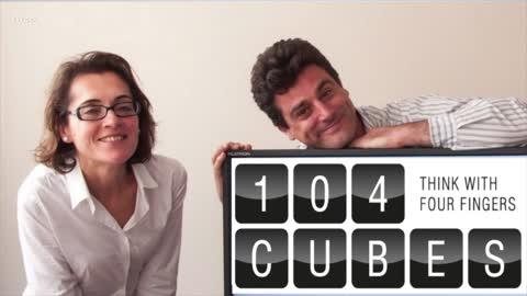 Video presentación de 104 Cubes