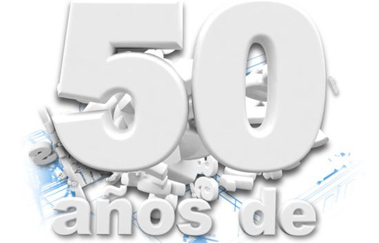 50 años de... - Vídeo promocional de '50 años de...'