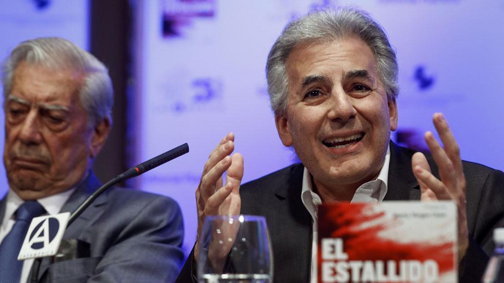 Videoencuentro americano con Álvaro Vargas Llosa