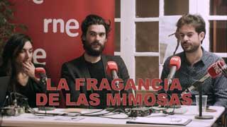 El cine que viene - #Videoentrevista nº 14 - La fragancia de las mimosas - 03/01/17