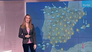 Viento fuerte en Gerona, Canarias y Baleares