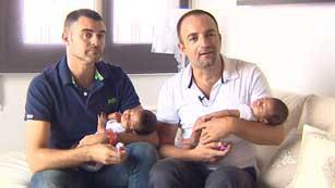 Aumentan las parejas españolas que van a la India a tener un hijo con un vientre de alquiler