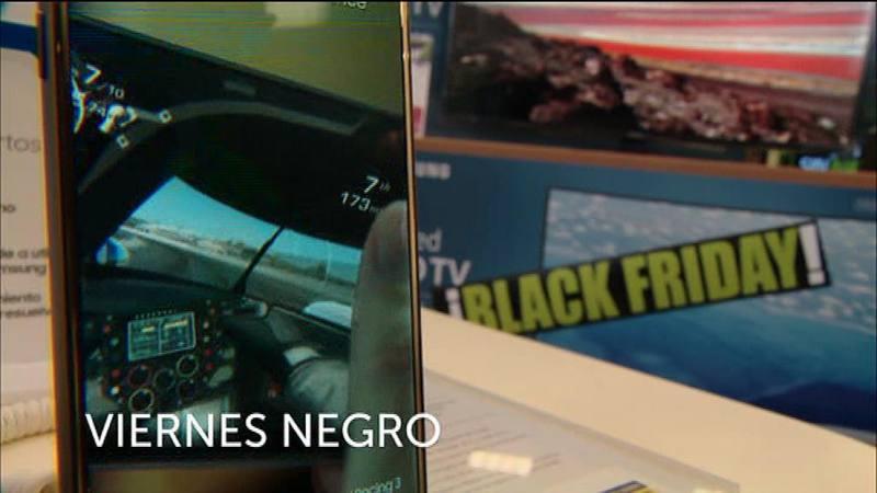 Viernes Negro