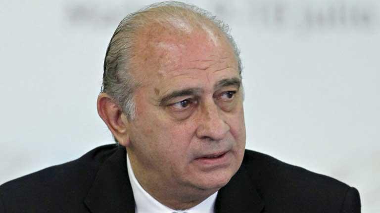 El Ministro del Interior afirma que la doctrina Parot sigue vigente
