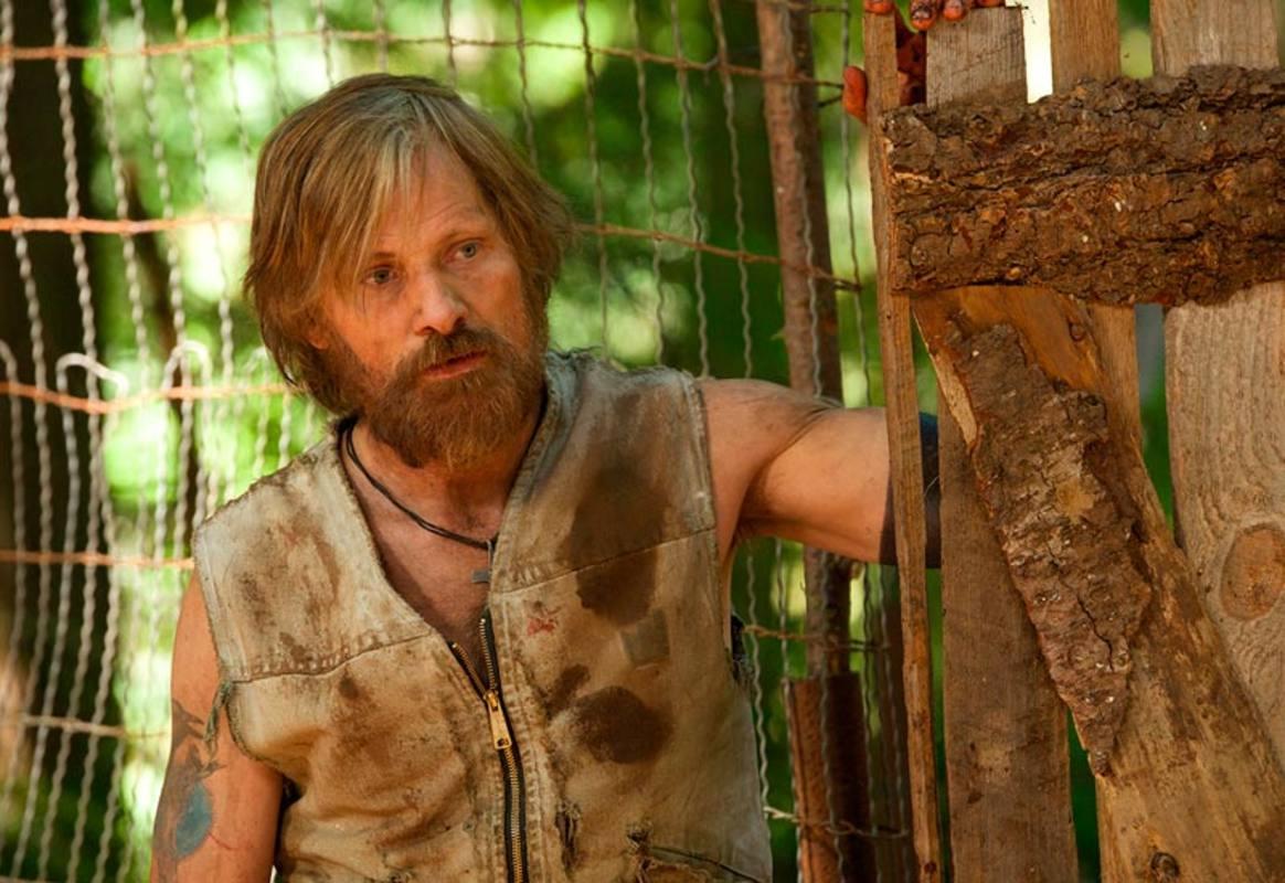 Viggo Mortensen en 'Captain Fantastic'