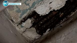 España Directo- Vigilan día y noche sus casas para evitar robos