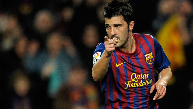 Villa, sinónimo de gol