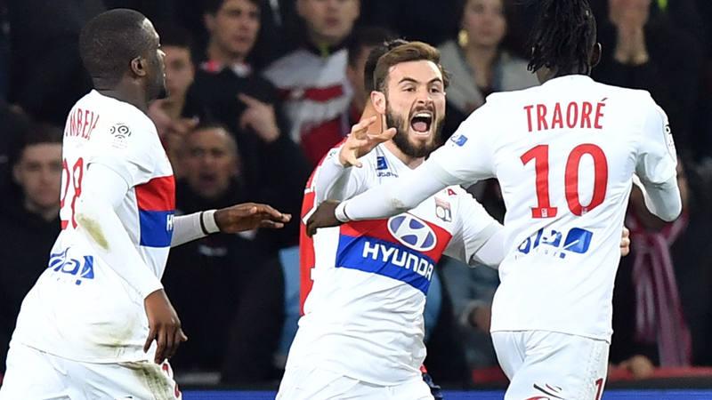 El Villarreal dice adiós a la Europa League tras caer con el Lyon